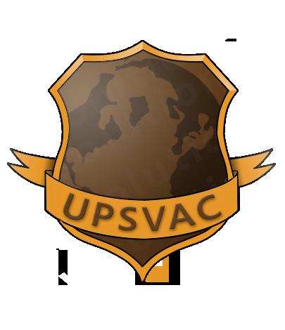 upsvac